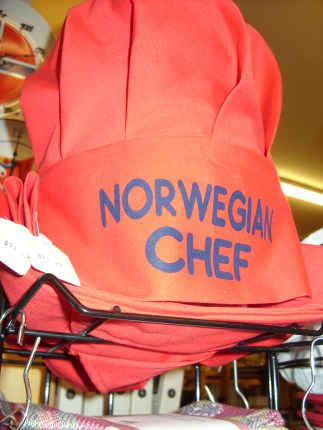Scandinavian Specialties