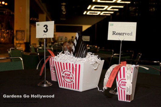 Movie Centerpieces