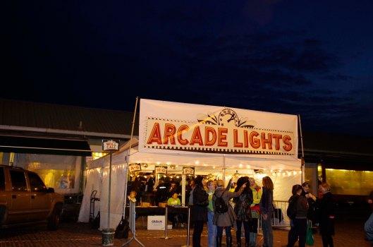 Arcade Lights