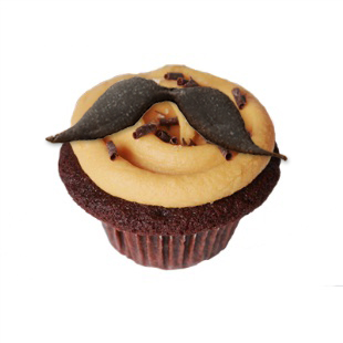 The Stash Cupcake