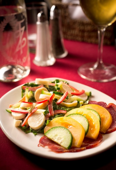 palm salad