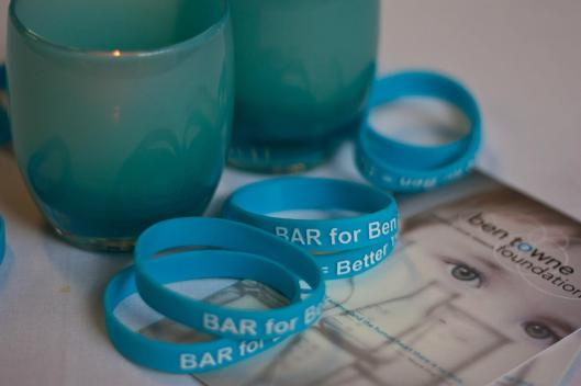 The Bar Method 60 Day Challenge Glassybaby Party