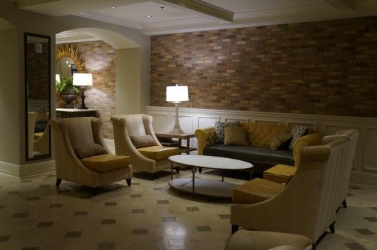 Hotel Ballard Lobby