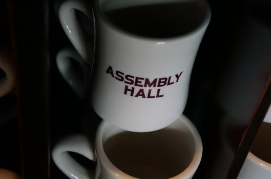 Assmby Hall