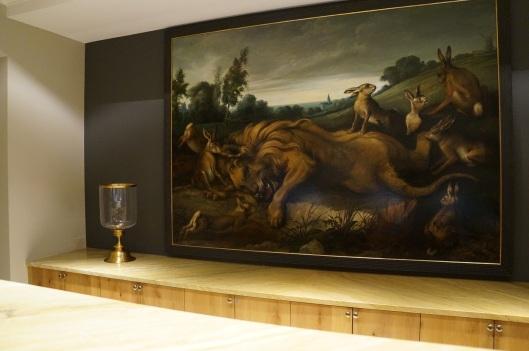 Hotel Ballard Art