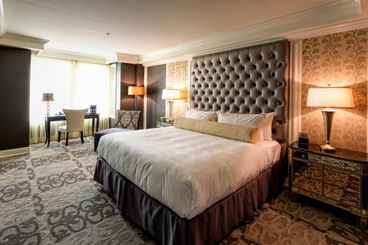 Hotel Ballard Room