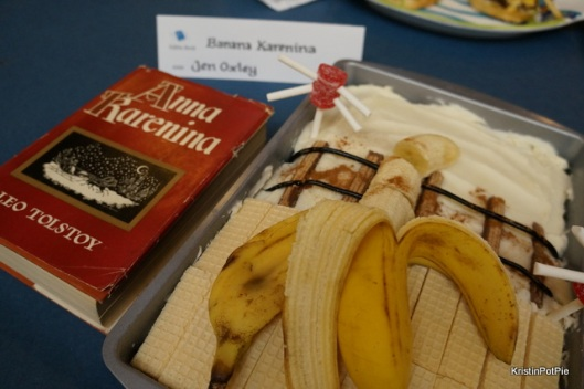 Edible Book Festival