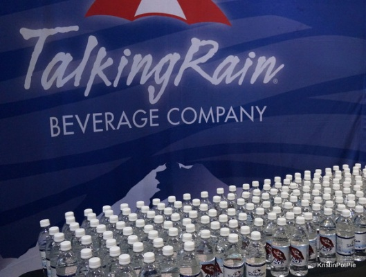 Talking Rain Beverage Company