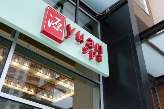 Yuan Spa