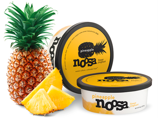 Pineapple Noosa