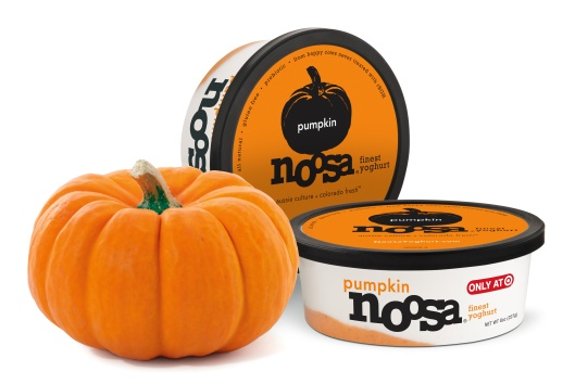 Pumpkin Noosa